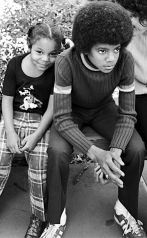 Michael and Janet...