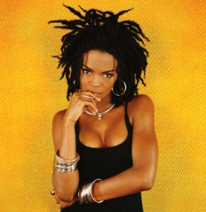 Lauryn Hill broke records with her lyrics that no female rapper has yet to come close to. I don't mean, grammy's and such- I mean she had the power to get into your heart because she was so REAL.