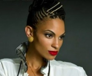 "Goapele's music continues to be wonderful. I even enjoyed her last album which she added a bit of a ""neo-pop"" twist to a few of the songs. She is powerfully POETIC."
