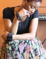 Leather bracelets from City Buddha