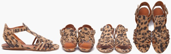 givenchy-gladiator-leopard-flat-woven-sandals