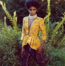 Suit... very nice. africafashionguide.com