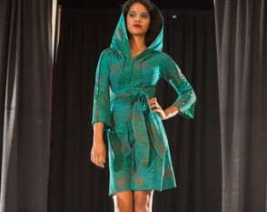 Hooded Dress29