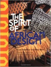 Spirit of African Design by Sharne Algotsson - https://www.goodreads.com/book/show/2027044.Spirit_of_African_Design?from_search=true