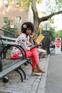 Beautiful Readers