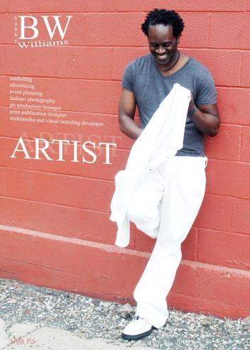 Photographing Blow Hair & Fashion Magazine Publisher