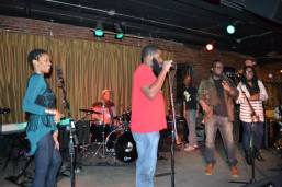 THE GRIOT PROJECT: Akron http://liveatmusica.com/