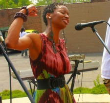 JUNETEENTH CELEBRATION: Soul of Buckeye