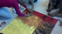 Art Workshops w/children (Buckeye/Shaker)