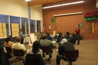 Art & Poetry Workshops