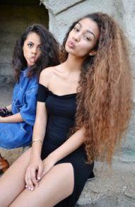2 Girls 18