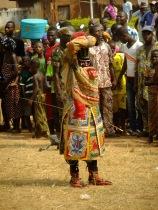 History- Benin Costumes