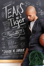 Sharon Draper Tears of a Tiger