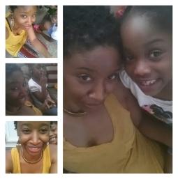 Carina Rose & I