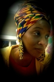 Headwraps by Queen Fatima Chui